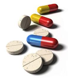 Лечение язвы желудка народными средствами